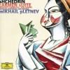 Shchedrin: Carmen Suite & Naughty Limericks & The Chimes