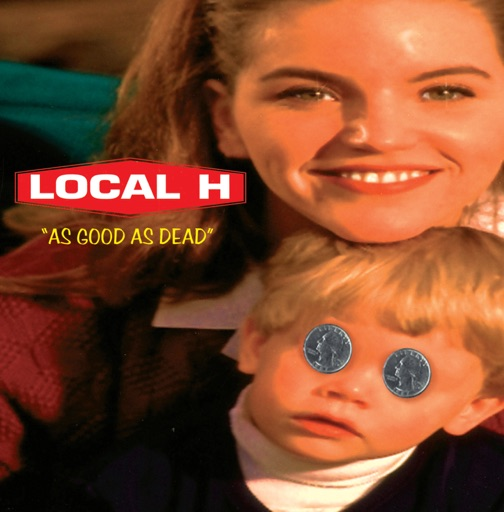 Art for Bound For The Floor by Local H