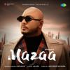 B. Praak - Mazaa artwork