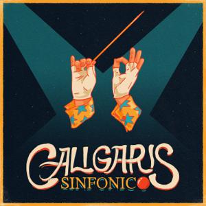 Los Caligaris - Caligaris Sinfónico - EP