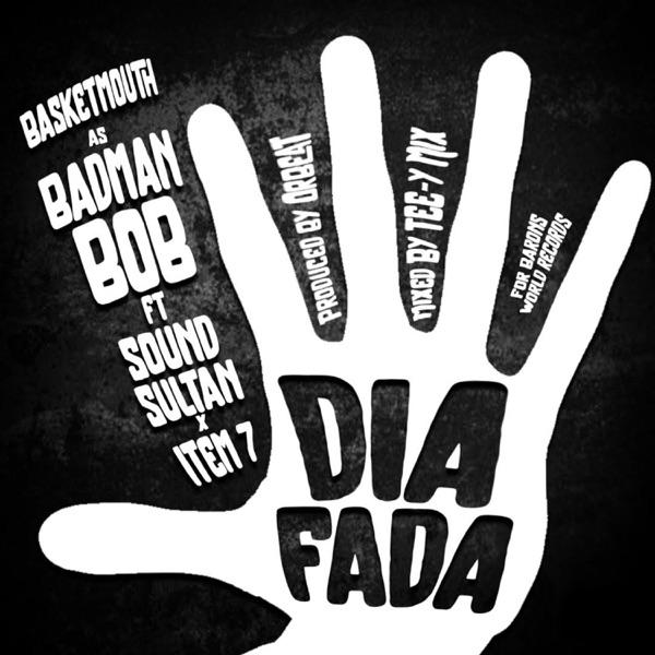 Dia Fada (feat. Item 7) - Single