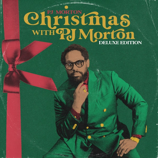 Christmas with PJ Morton (Deluxe Edition)