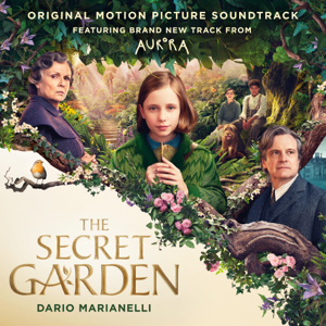 Dario Marianelli - The Secret Garden (Original Motion Picture Soundtrack)