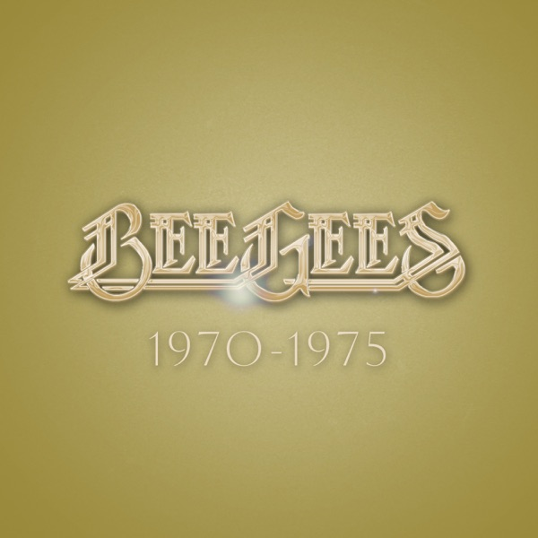 Bee Gees: 1970 - 1975 - EP
