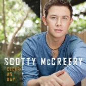Scotty Mccreery - Out Of Summertime