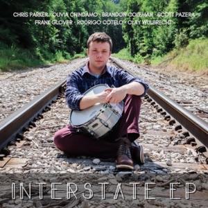 Chris Parker - Here to Stay feat. Olivia Chindamo, Brandon Coleman, Scott Pazera, Clay Wulbrecht & Rodrigo Cotelo