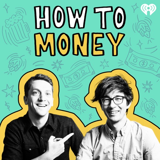 Cover image of How to Money