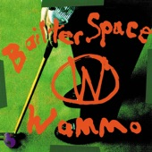 Bailter Space - At Five We Drive