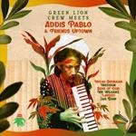 Green Lion Crew, Addis Pablo & Lavosti - Holding Onto Jah