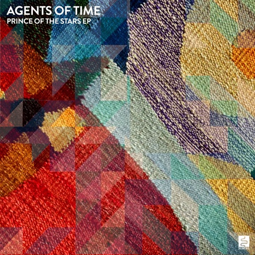Prince of the Stars - EP by Agents Of Time