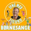 Sigurd Barrett - Børnesange - Syng Med Sigurd artwork