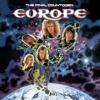 Europe - The Final Countdown artwork