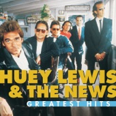 Huey Lewis & The News - Cruisin'