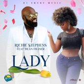 Richie Stephens - Lady (feat. Dean Fraser)