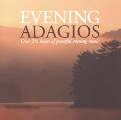 Oboe Concerto in D Minor: 2. Adagio