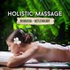 Holistic Massage: Ayurveda + Reflexology - Meditation Music Zone & Sauna Spa Paradise