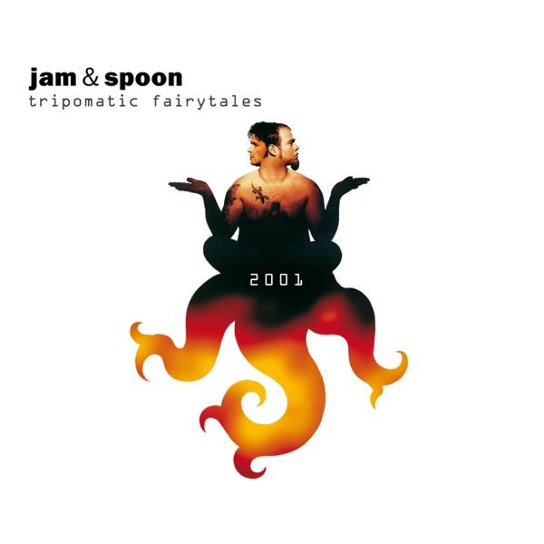 Jam & Spoon mit Stella