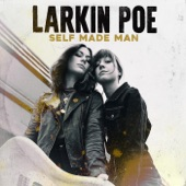 Larkin Poe - Holy Ghost Fire
