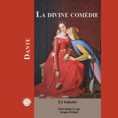La Divine Comédie: Le Paradis