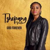 God Forever artwork