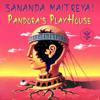 Sananda Maitreya - Pandora's Plight (feat. Antonio Faraò) artwork