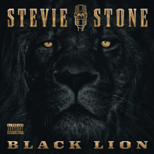 Stevie Stone - Black Lion