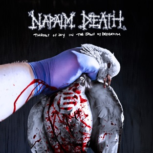 Napalm Death – Throes of Joy in the Jaws of Defeatism (Bonus Tracks Version) [iTunes Plus AAC M4A]