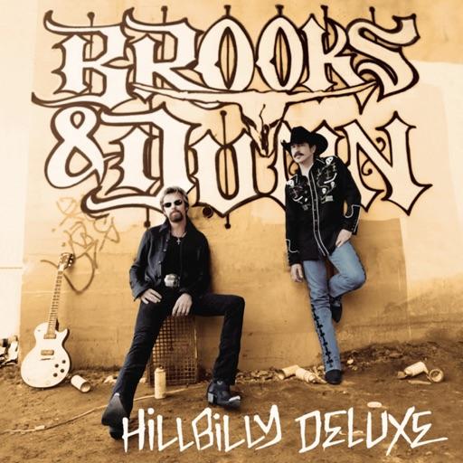 Art for Hillbilly Deluxe by Brooks & Dunn