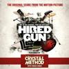 The Crystal Method & Tobias Enhus - Hired Gun (Original Score) kunstwerk