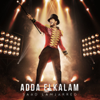 Saad Lamjarred - Adda El Kalam artwork