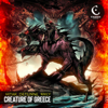 HITAK, M4LY & M4LY - Creatures Of Greece 插圖