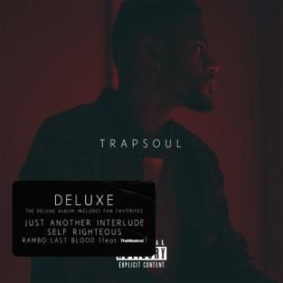 Bryson Tiller – T R A P S O U L (Deluxe) [iTunes Plus AAC M4A]