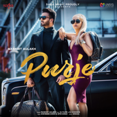 Purje (feat. DJ Flow & DJ Goddess)