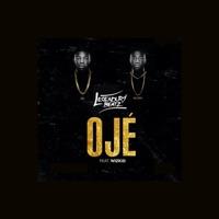 Legendury Beatz - Oje (feat. Wizkid) - Single