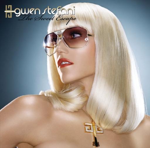 Art for Wind It Up by Gwen Stefani