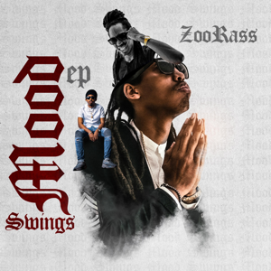 Zoo Rass - Mood Swings - EP