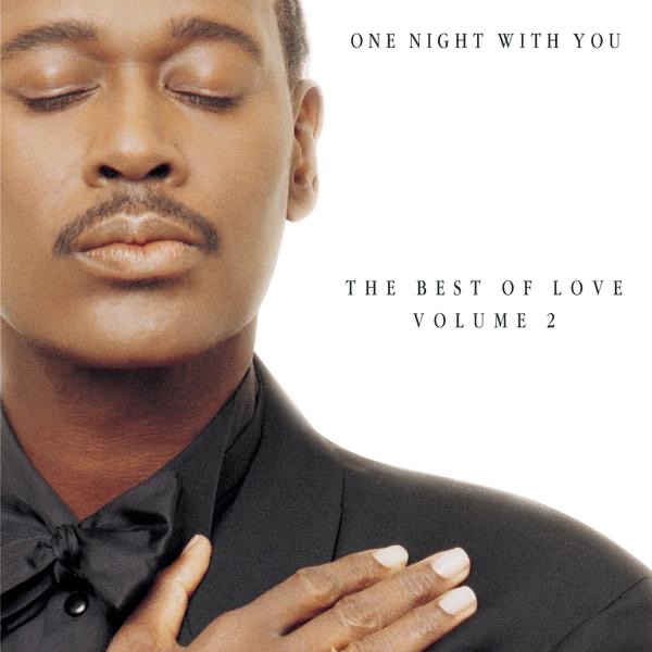 Luther Vandross & Janet Jackson mit The Best Things In Life Are Free