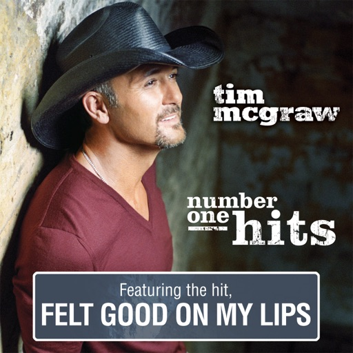 Art for She Never Lets It Go To Her Heart by Tim McGraw