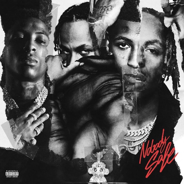 Rich The Kid & YoungBoy Never Broke Again - Nobody Safe