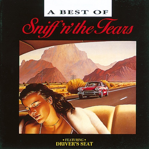 Art for Driver's Seat by Sniff 'n' the Tears