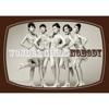 Wonder Girls - Nobody artwork