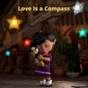 Love Is A Compass Disney supporting Make A Wish - Griff mp3