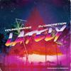 Young Smoke - Lately (feat. DJ Discretion) artwork