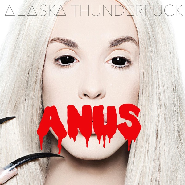 Alaska Thunderfuck - Your Makeup Is Terrible