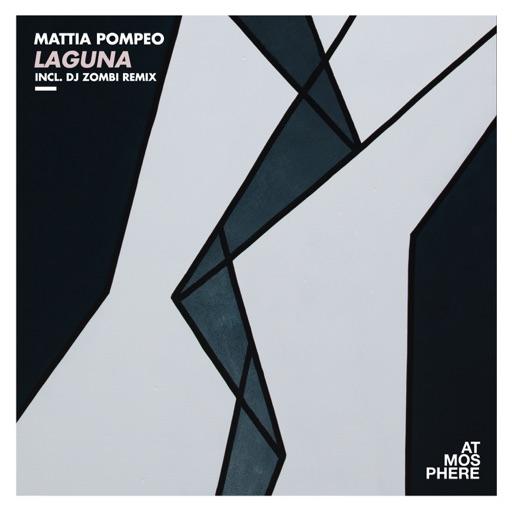 Laguna - EP by Mattia Pompeo