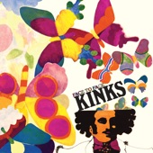 The Kinks - Session Man