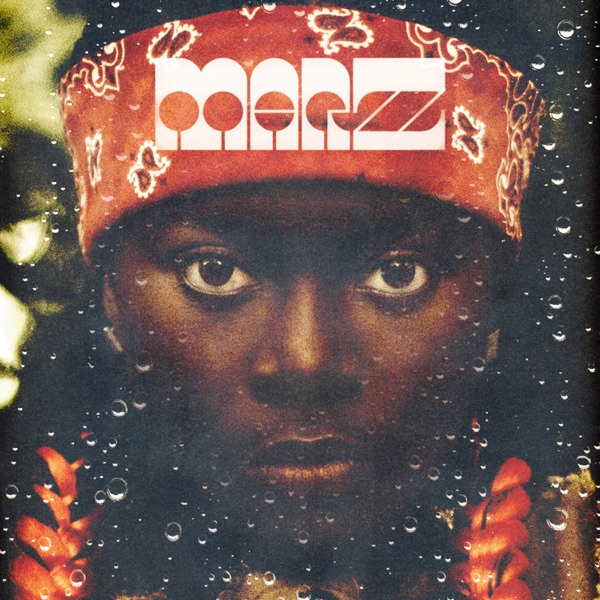 Marzz - Rain Freestyle