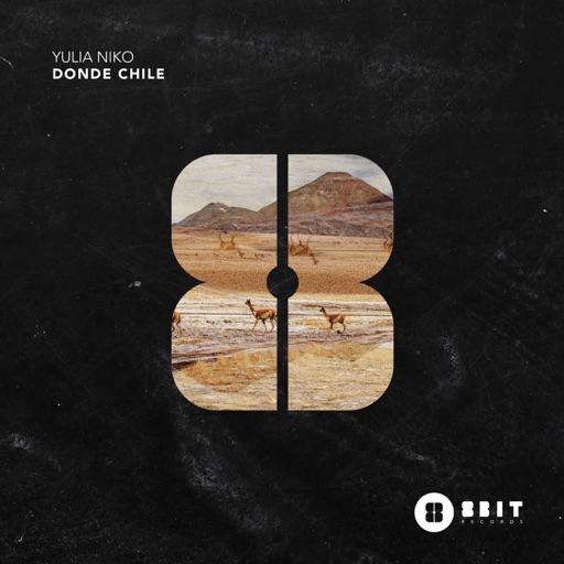Donde Chile - Single by Yulia Niko