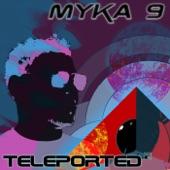 Myka 9 - Harmonic Dreamscape