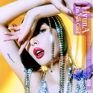 HyunA – I'm Not Cool – EP [iTunes Plus AAC M4A]